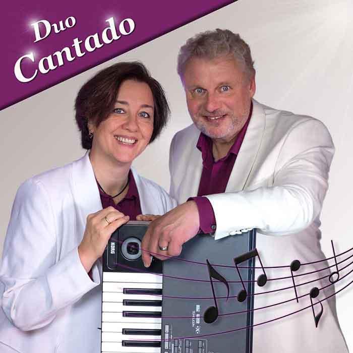 Duo Cantado