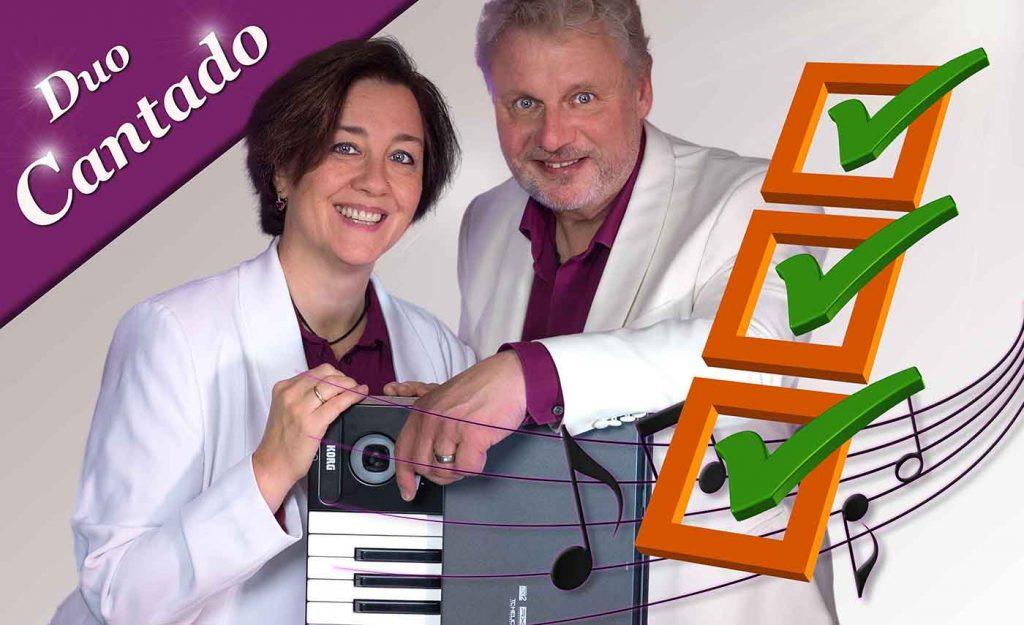 Duo Cantado Profil