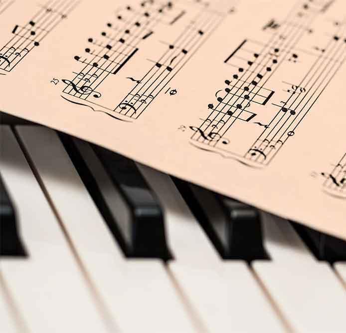 Duo Cantado Repertoire