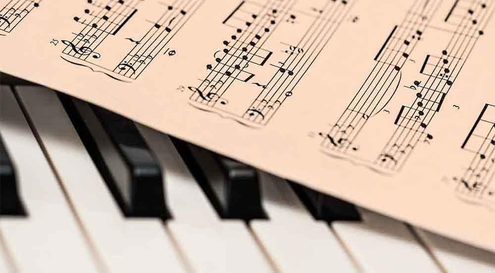 Repertoire von Duo Cantado