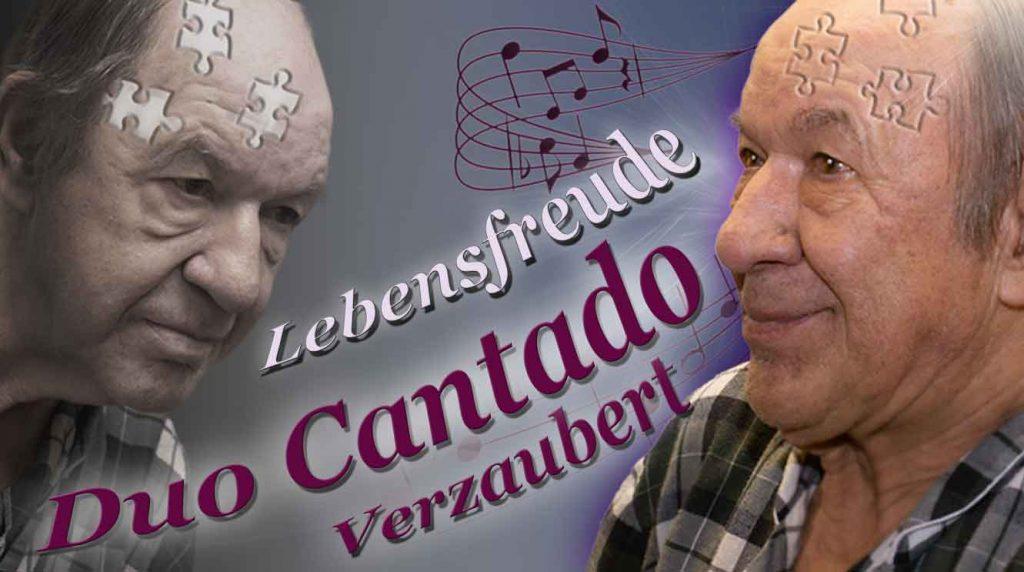 Musikalische Unterhaltung für Seniorenheime